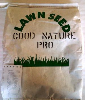Pro Mix Spot Seed Patch Mix