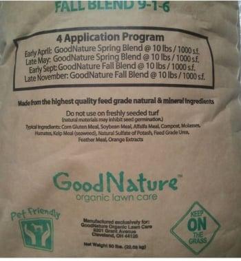 Espoma Lawn Fertilizer Review