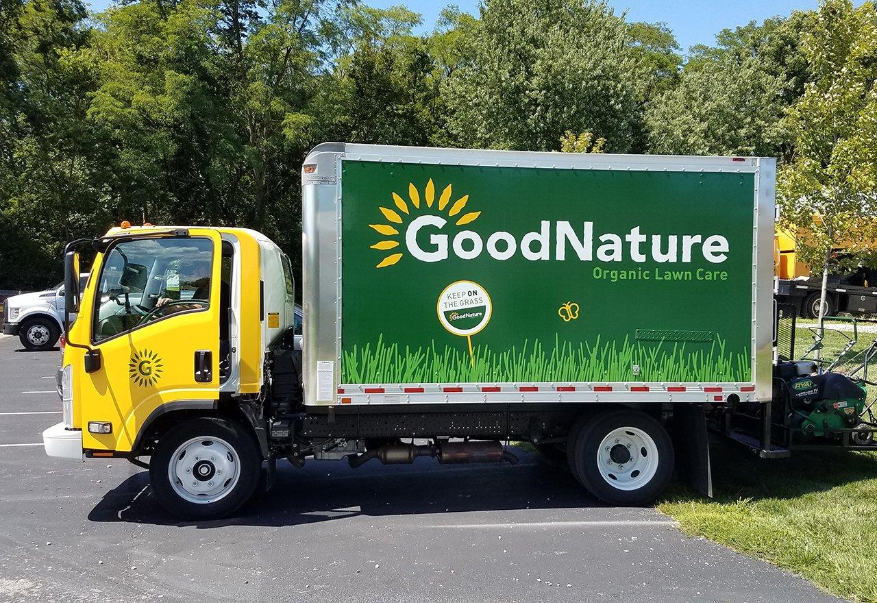 Truck Good Nature Parked Sun