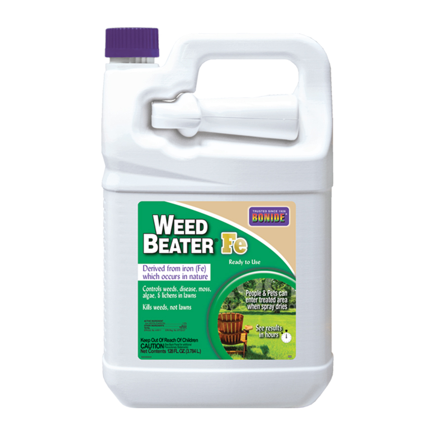 Weed Beater FE Good Nature Organic Weed Control